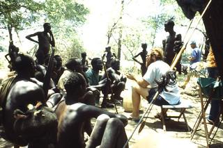 Toposa Tribe Sudan