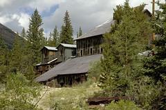 Mining Colorado