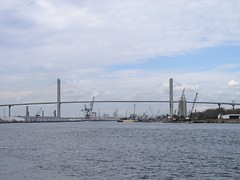 Talmadge Memorial Bridge