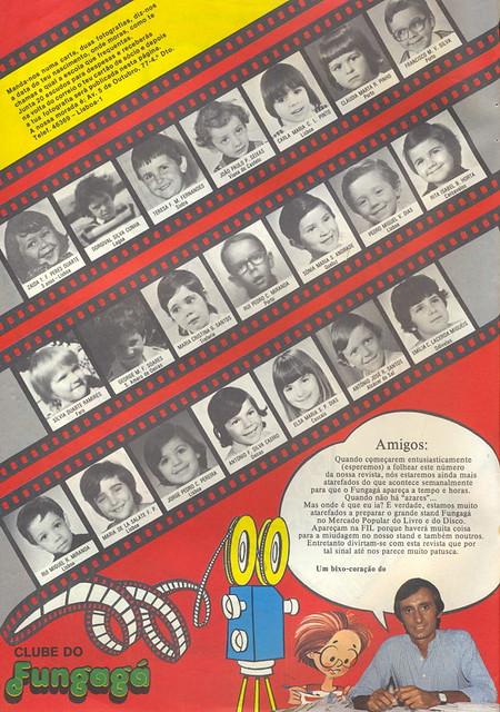 Fungagá, 29-3-1977 - 1