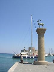 Rhodes 2003