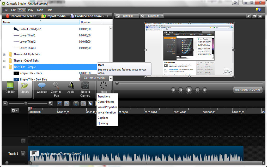 Camtasia studio v9 2 1 3090 with serial team rjaa