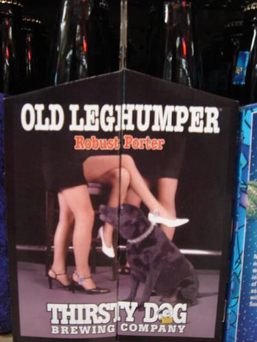 Ol' Leg Humper