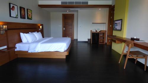 サムイ島 新リゾート!ベイウォーターリゾート 2015-2016年  Bay Water Resort
