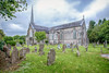 St. Carthage's Cathedral (Church of Ireland/Anglican), Lismore, County Waterford