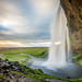 Seljalandsfoss - Iceland by Sinnedliang