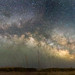 Milky Way Rising by TTBphoto