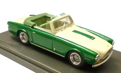 AlfaModel43 Ferrari 342 America Vignale 52