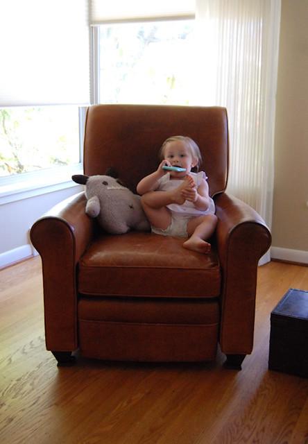 Maggie - 18 months
