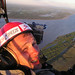 23 June 2005: The Paramotoring Journey  of Alexander Bogdanov through Russia