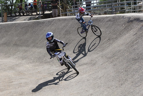 Richmond BMX Photos