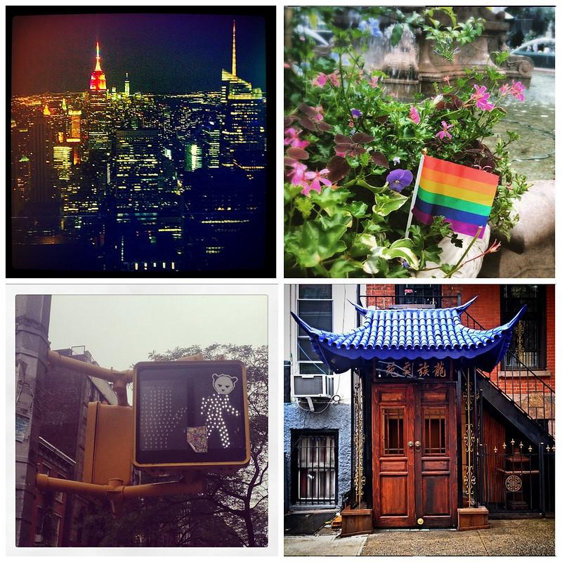 NewYork6 Collage