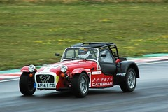 Castle Combe July 2015 Car Testing