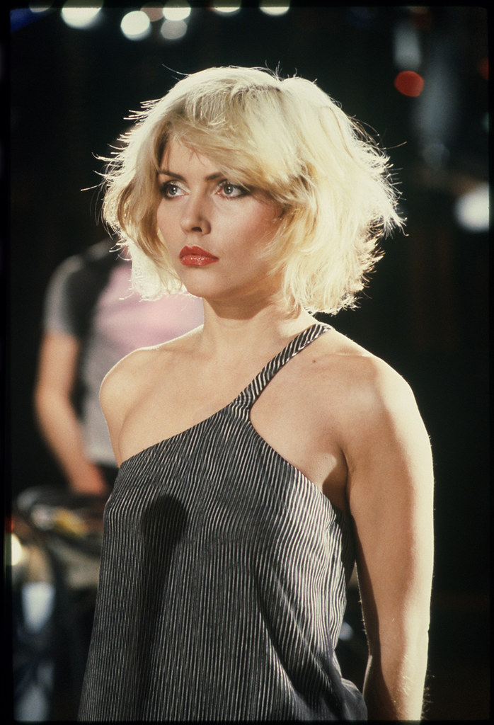 Debbie Harry nude 556