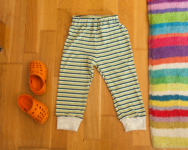 Pantalóns sinxelos