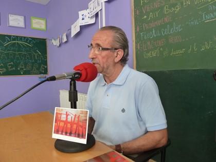 Podcast de la entrevista de Fernando García Valdeón en RADIO JOFRE