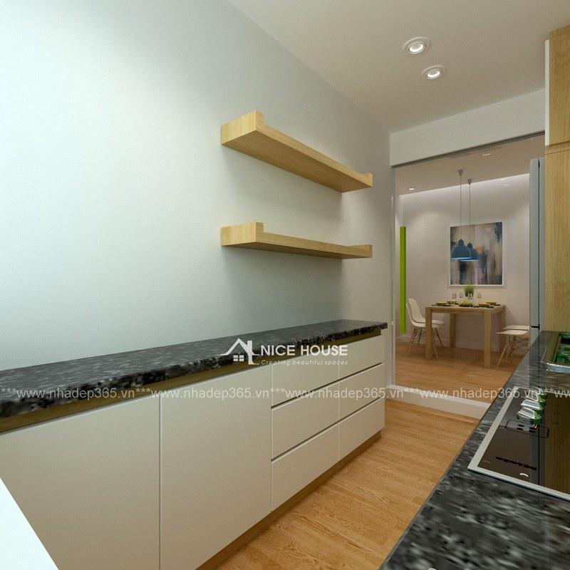 Thiết kế nội thất chung cư Helios - Anh Lân - Hà Nội_06