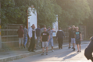Antifademo am 31.07.2015 in Freital-19
