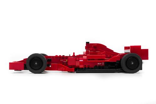 Ferrari F2007 (6)