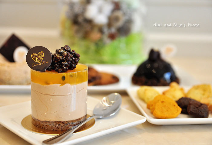 金心盈福法義式甜點29