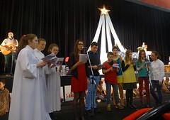 6 Les jeunes chantent avec Jean-Charles Sarrazin Comme un enfant - Photo of Saint-Genis-d'Hiersac
