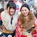 Coming of Age Day Kimono, Japan