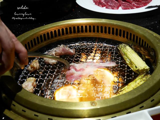 新店大坪林站美食餐廳推薦優質烤肉燒肉同話 (39)