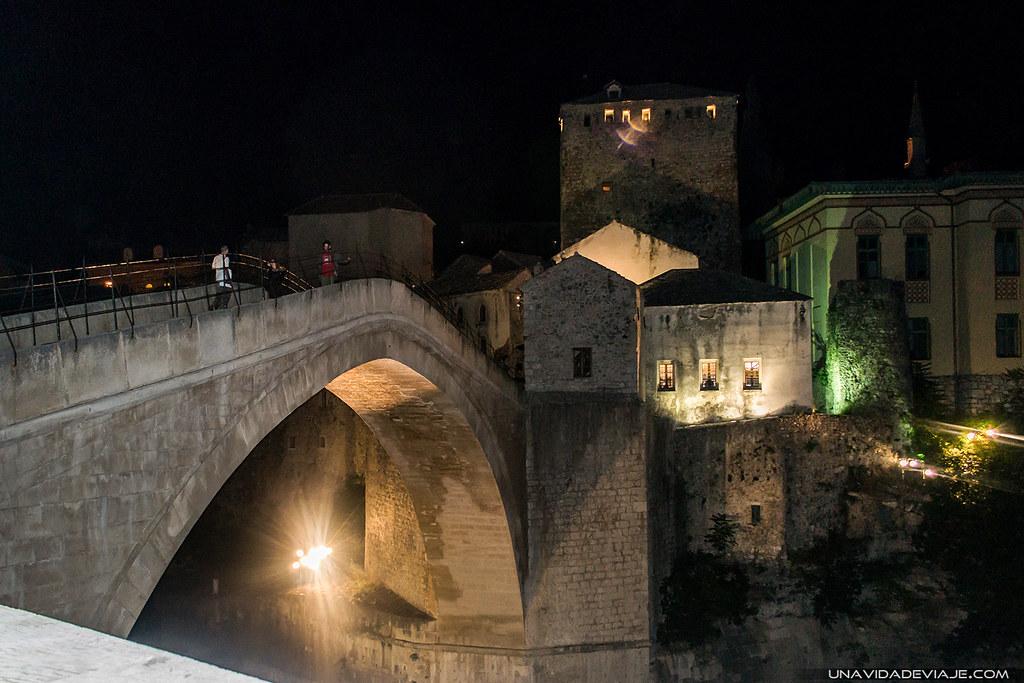 que hacer en Mostar