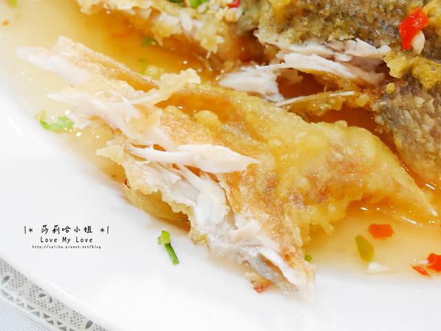 新店大坪林泰式料理餐廳推薦宮宴小館雲泰料理 (17)