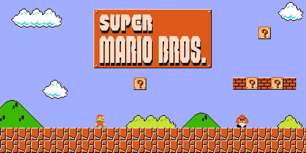 Lascia perdere Super Mario Run, ecco Super Mario Bros per il tuo smartphone. [Download A
