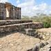 Small photo of Vista, Ek Balam