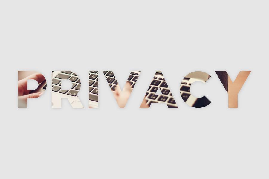 Privacy - Privacy Online