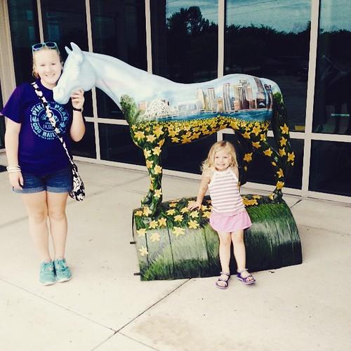 #horsehunting #Louisville