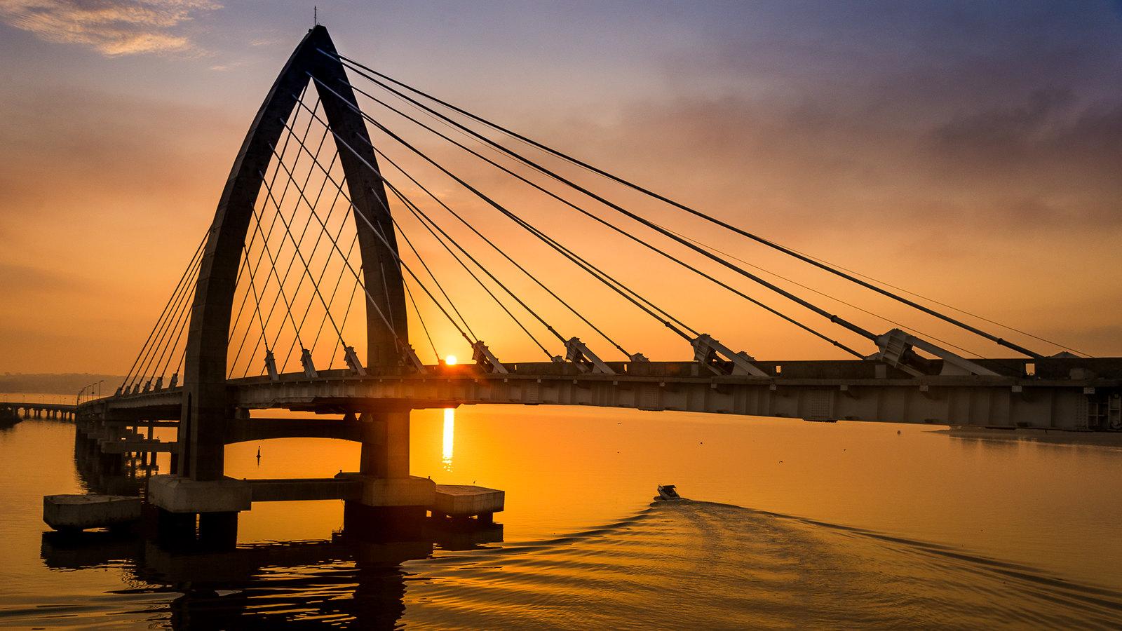 Sunrise - Rio de Janeiro - Brazil
