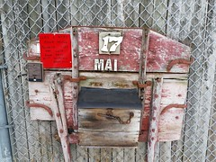 Awesome mailbox #96