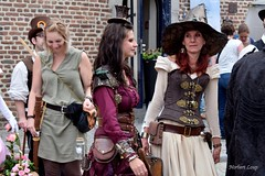 Magic Fair Kasteel Limbricht 2015