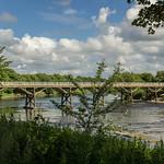Old Tram Bridge