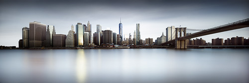 newyorkcityskyline joeltjintjelaar longexposurecolour coloursofnewyorkcity formatthitechfirecrestfilters 16stopsndfilter canon24mmtiltshiftlens nyc newyorkcity