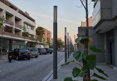 Rua Jornal do Povo - Cortegaça