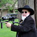 Mathew Brady - Videographer by bk bob