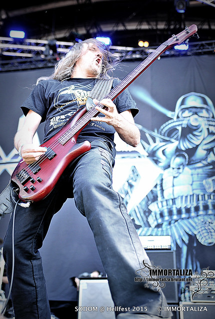 SODOM @ HELLFEST OPEN AIR 19 juin 2015 CLISSON FRANCE 19484371521_fd67160212_z