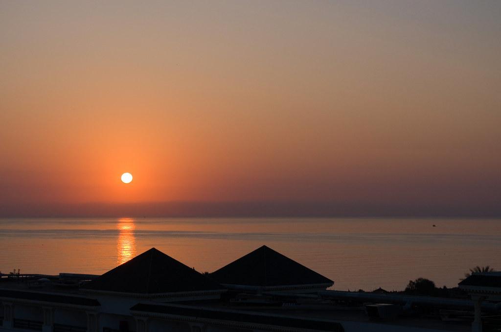 Good Morning Tunisia!