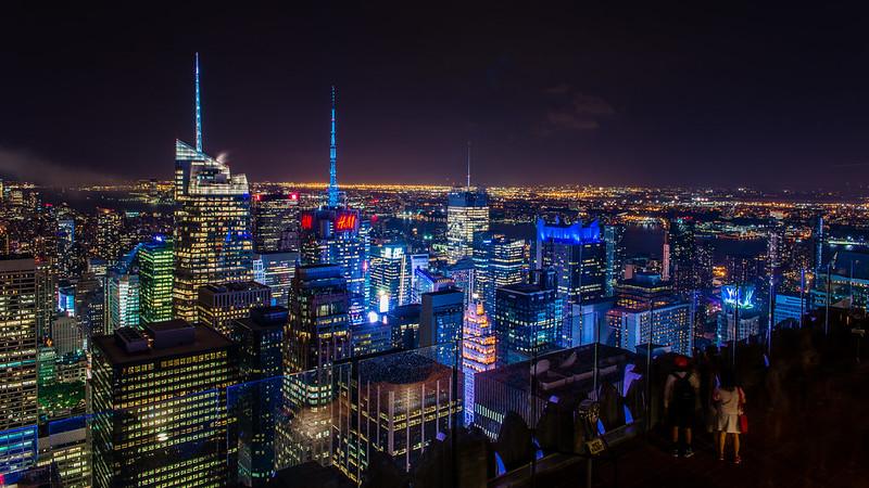 Vivid New York / Times Square