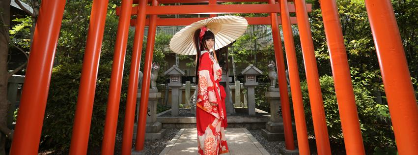 Cosplay Mania 15 JAM: Japanese Anime Music Loverin Tamburin (AYA)