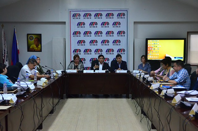 MTRCB IMPOSES STRICT MEASURES OVER PBB 737 TO ENSURE PROTECTION OF MINOR HOUSEMATES