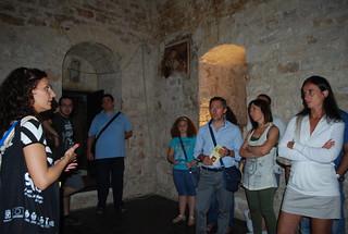 Rutigliano- Torre Normanna e Puglia Open Days il primo bilancio positivo della Pro Loco Rutigliano