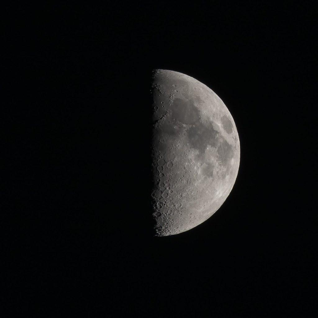 2015.07.24 Half Moon - 弦月