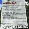 """Destroy Capitalism"" #olyhempfest #heritagepark #olywa #olympia #mudsnail"