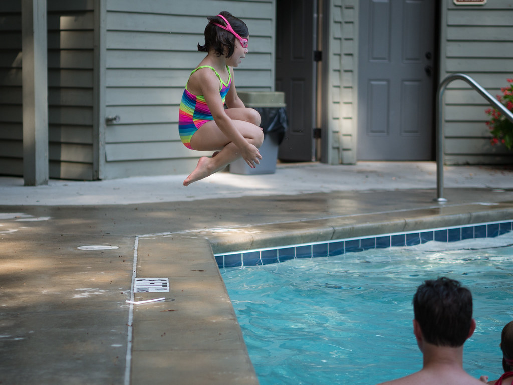 Callaway pool