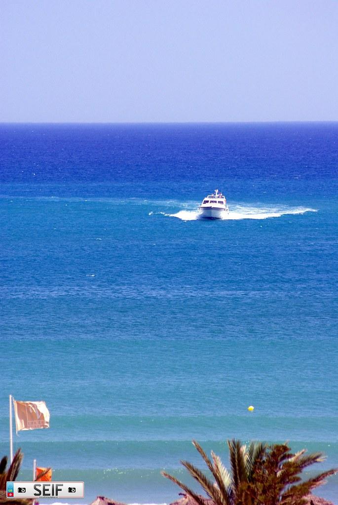 Yacht Tunisia 2015